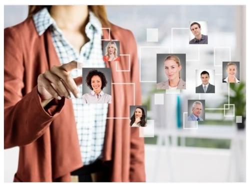 Sirve una agencia de reclutamiento y selección de personal 1