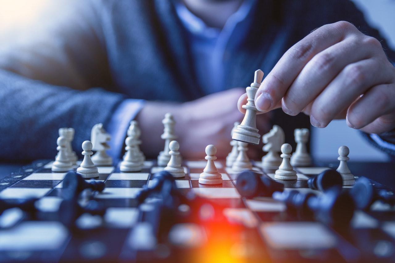 estrategia con administración de capital humano integral