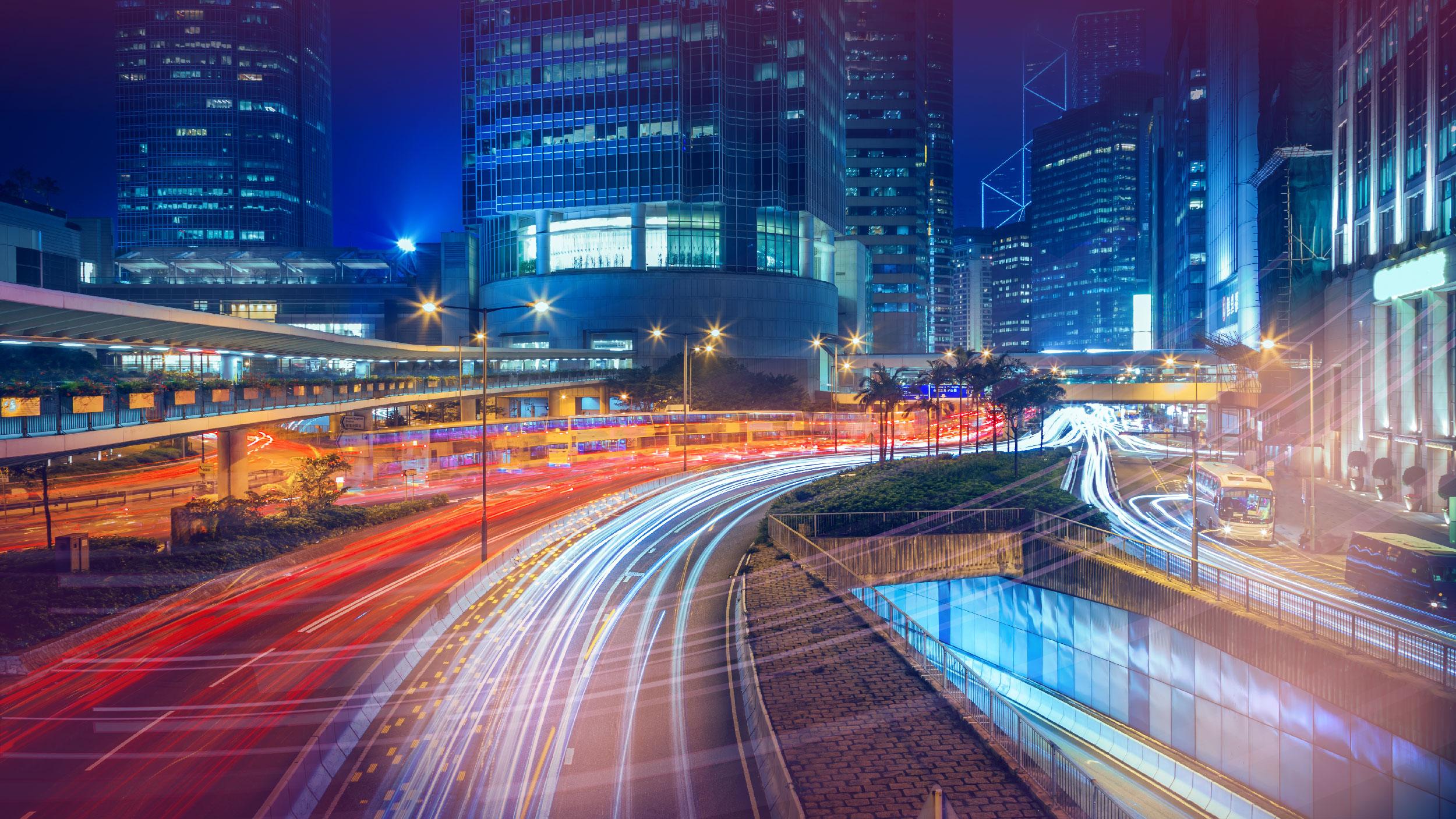 transformación de la economía global