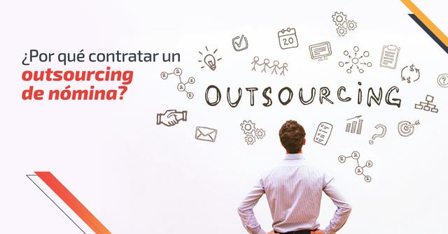 Por que contratar un outsourcing de nómina